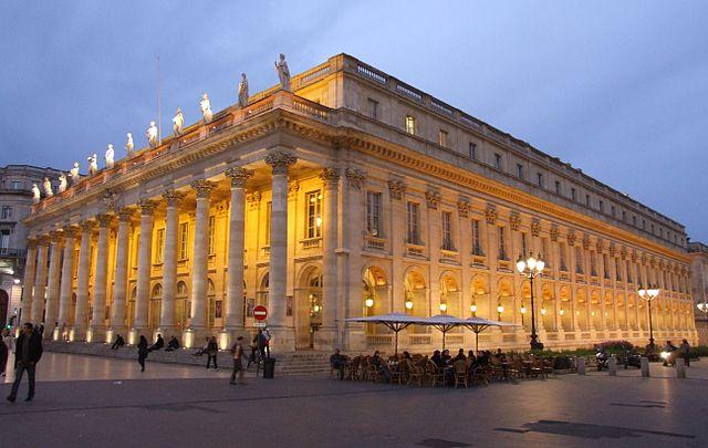 Investir Bordeaux