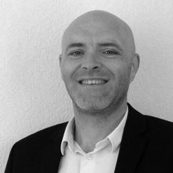 Geoffroy Alquier - Négociateur immobilier
