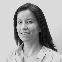 Anne-Laure Pons - Comptable Syndic