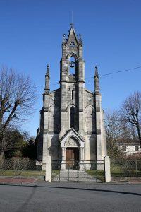 Bruges chapelle