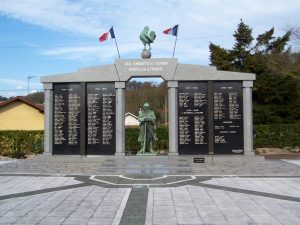 Cenon monument AM