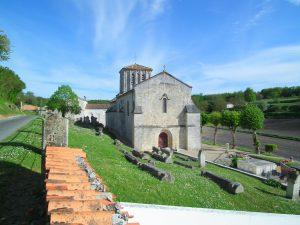 Floirac église