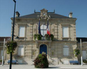 Floirac mairie