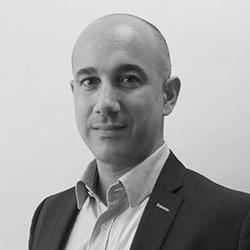 Franck Narboni - Directeur administratif et financier