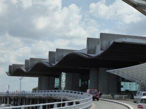 Merignac aeroport
