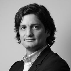 Mickaël Merz - Directeur général