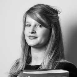 Frédérique Hainne - Assistante Gérance