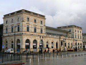 gare bordeaux la bastide