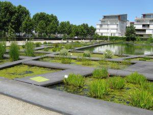 la bastide jardin botanique