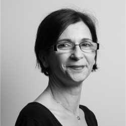 Marie Lozes - Responsable Gérance