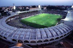 saint augustin stade