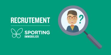 Recrutement Sporting Immobilier