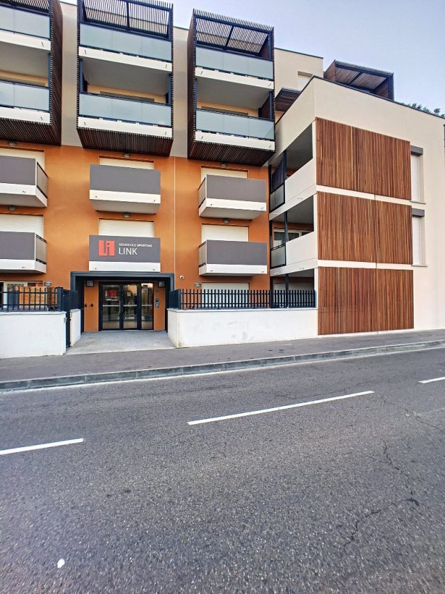 Appartement T3 de 58 m² à Toulouse
