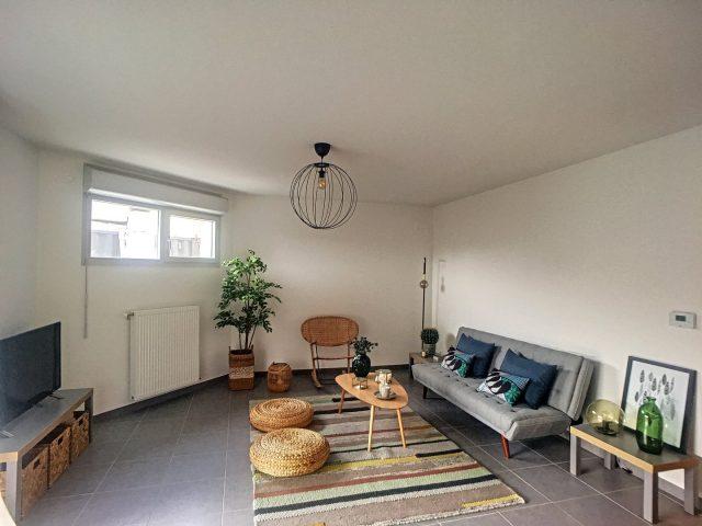 Appartement T3 de 59.38 m² à Toulouse