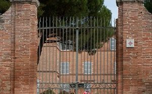 Saint-Geniès-Bellevue Toulouse