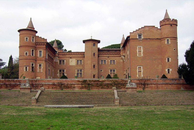 Pibrac Toulouse