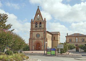 Gagnac-sur-Garonne Toulouse