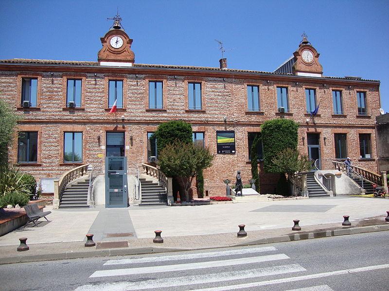 Léguevin Toulouse