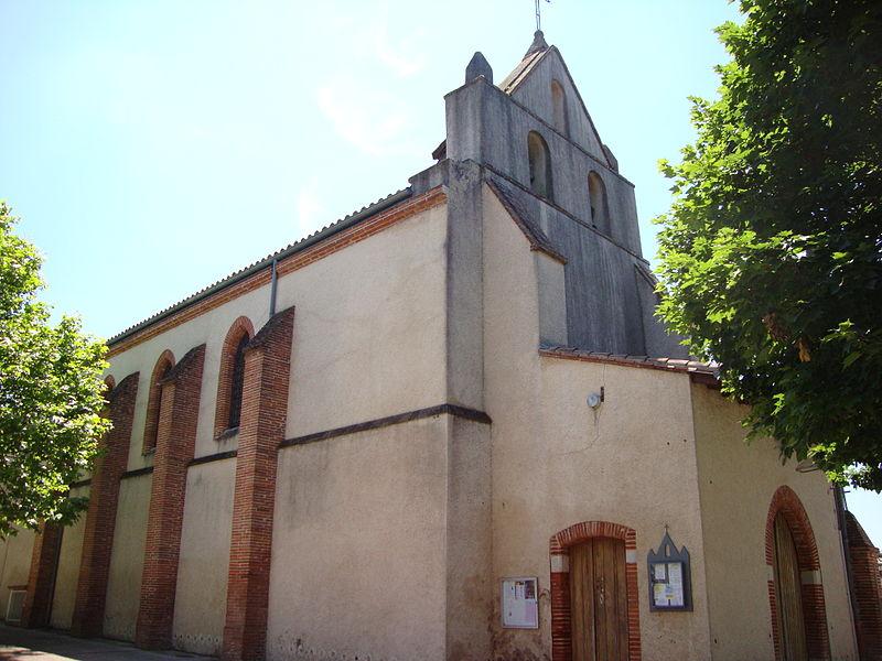 La Salvetat-Saint-Gilles Toulouse