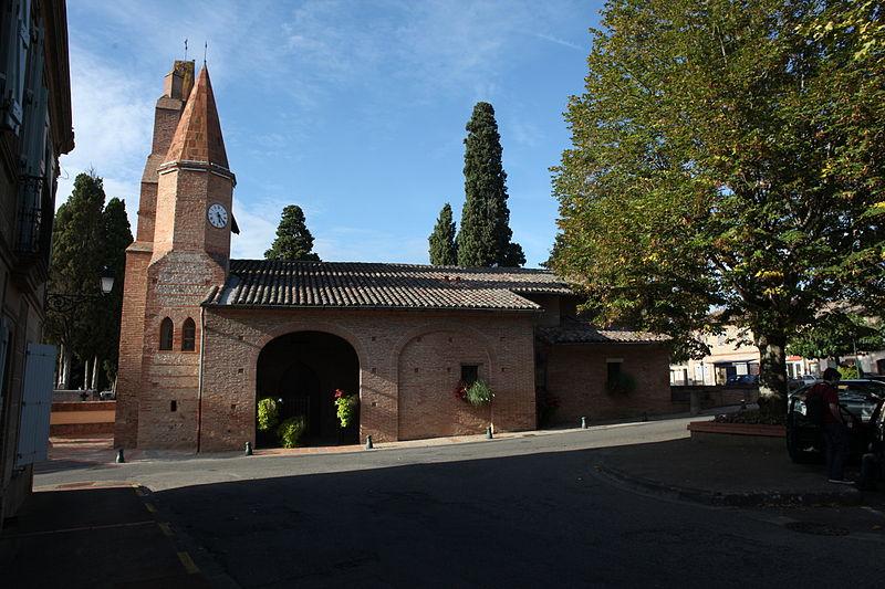 Pechbonnieu Toulouse