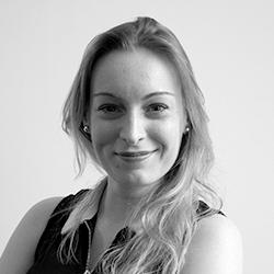 Audrey Ricaud-Martin - Assistante gérance