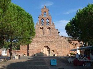 Drémil-Lafage Toulouse