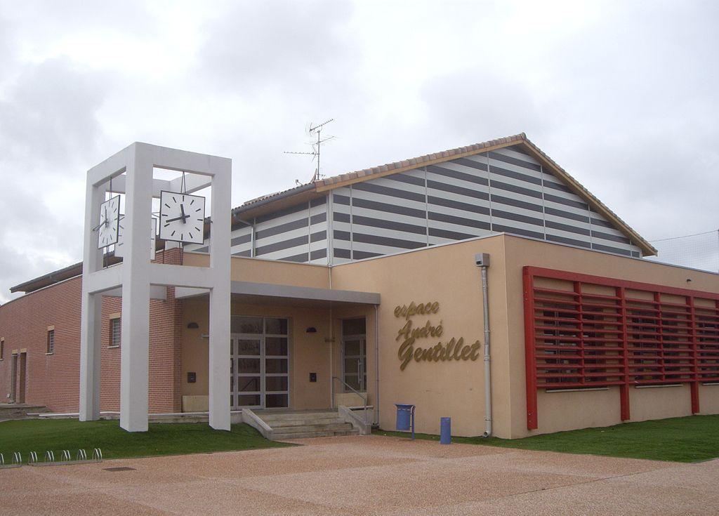 salle ville fonbeauzard