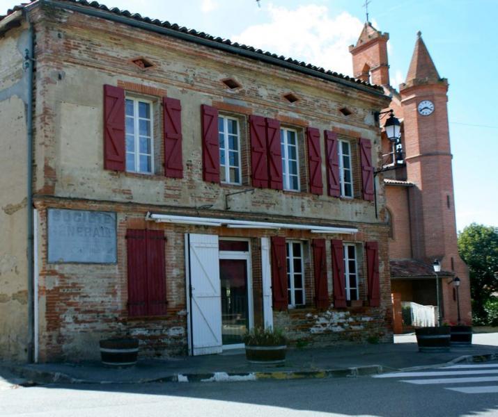 Lapeyrousse Fossat restaurant café