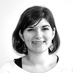 Mayliss Barthe - Assistante de copropriété