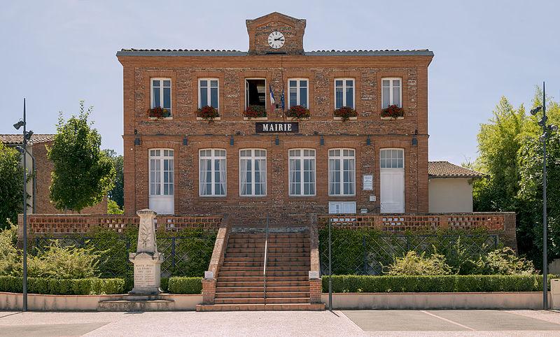 Montrabé Toulouse