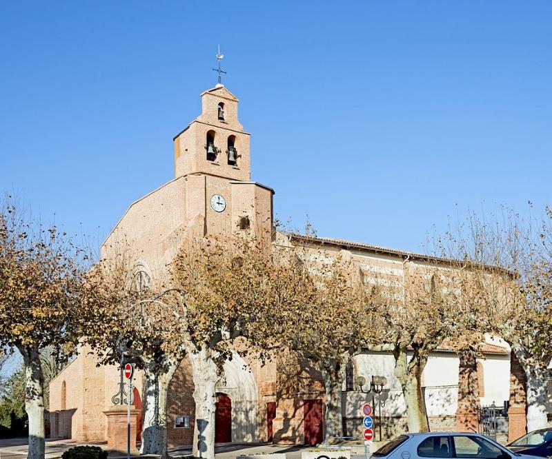 Saint-Jory Toulouse