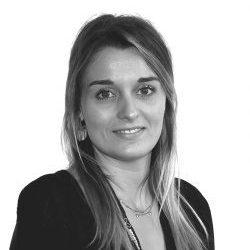 Annia BERNAD - Assistante gérance