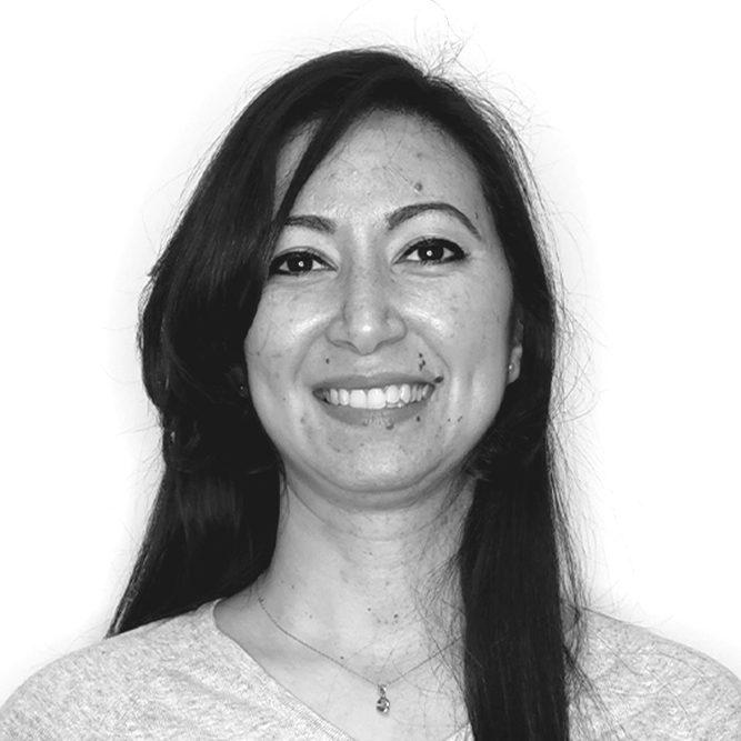 Asma Saadi - Assistante de copropriété
