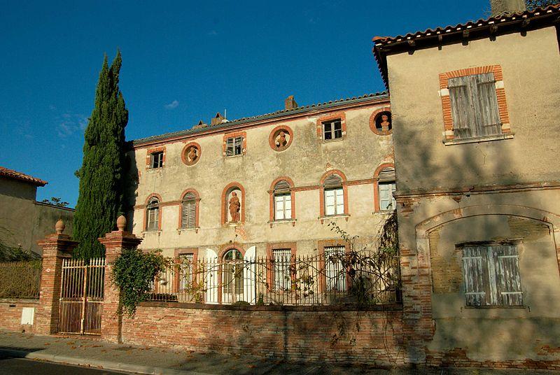 maison auzeville tolosane