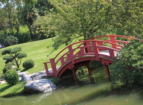 jardin japonais compans