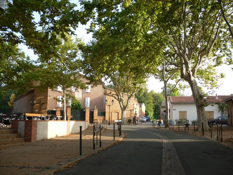 Quartier Labège