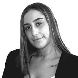 Lilou Cibiel - Assistante gérance
