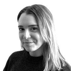 Lisa Bernabé - Assistante gérance