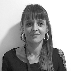 Alexandra Parpex - Commerciale immobilier