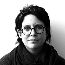 Aline Avy - Assistante comptable Gérance et Syndic