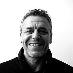 Stéphane Touaty - Commercial secteur Toulouse