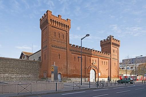 prison saint michel