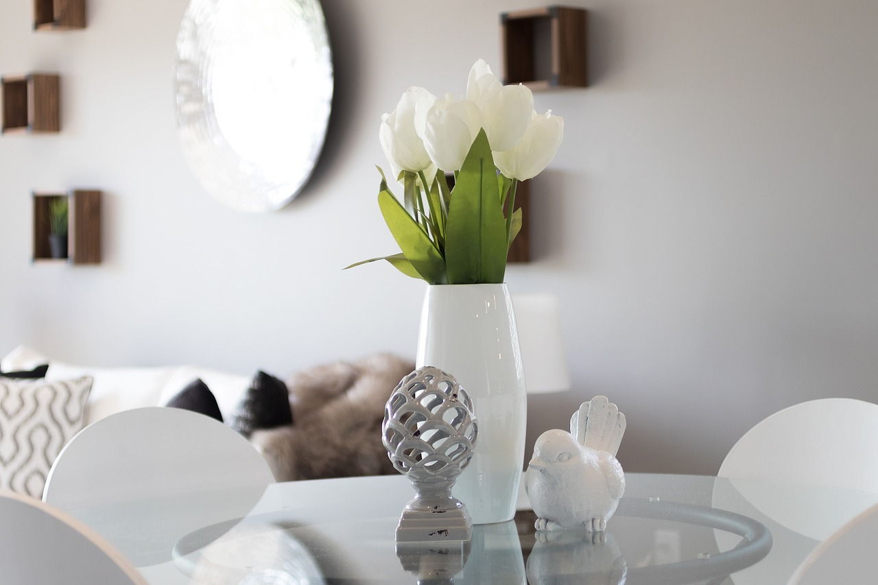 Home staging vendre