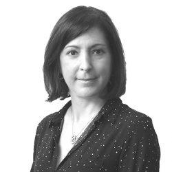 Véronique Olivié - Assistante de copropriété